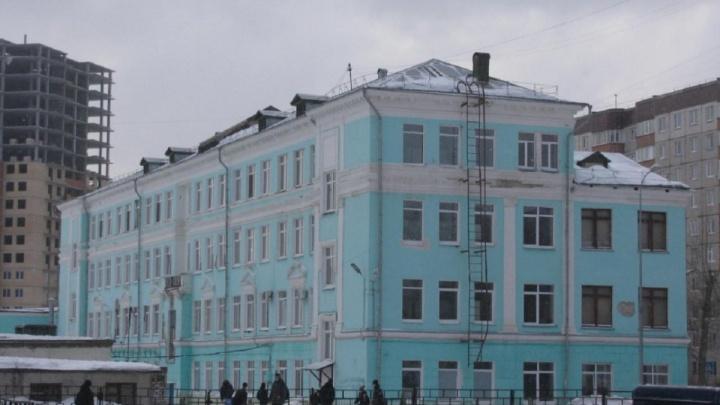 Не исполнили обязанности: родители пермского школьника, который на уроке играл ножом, заплатят штраф