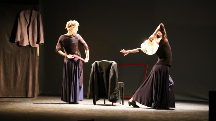 Пришельцы, актерский мастер-класс и таинственные двойники: в Уфе отгремела «Театральная ночь»