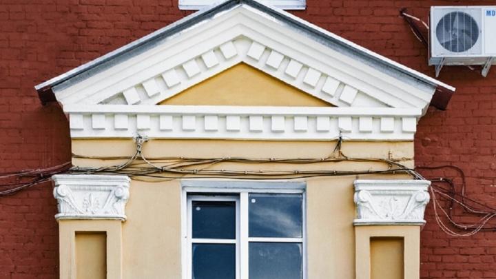 «Небрежность не умаляет уюта и красоты»: фотограф показала помпезность северной окраины Волгограда