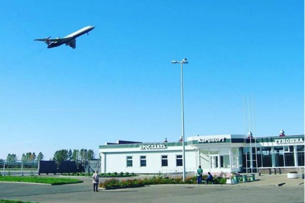 Власти решились на очередную попытку по модернизации ярославского аэропорта