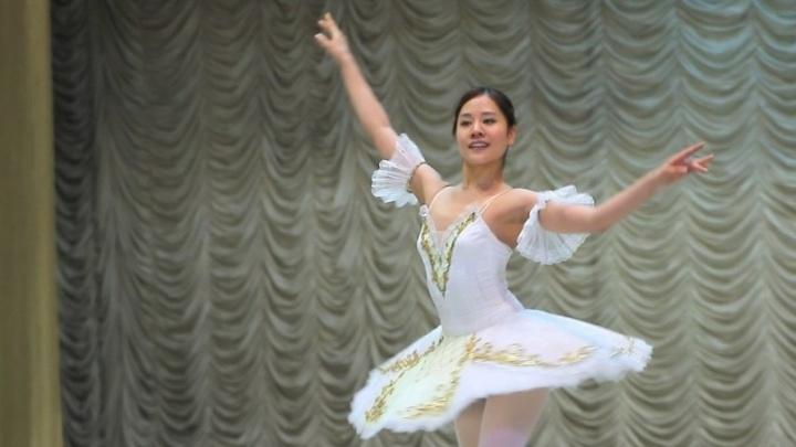 Екатеринбургского режиссёра наградили на кинофестивале в Крыму за фильм о юной японке-балерине