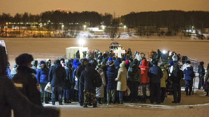 Крещенские морозы отменяются: глубокий циклон несёт в Ярославль снег и оттепель