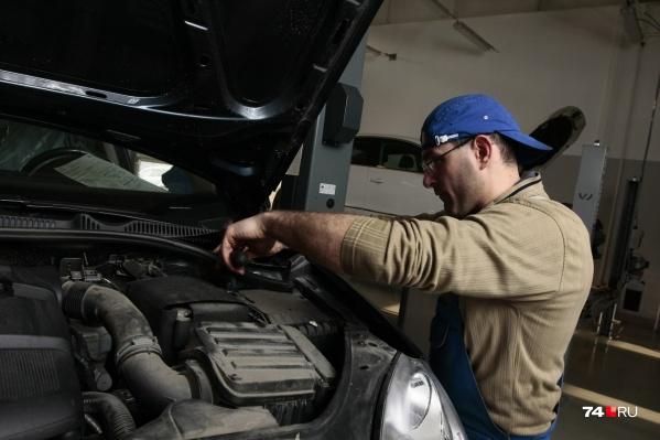За 2019 год Росстандарт отправил на бесплатный ремонт 650 тысяч автомобилей различных марок