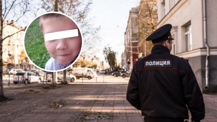 В Новосибирске пропал 11-летний ребенок с собакой: днем ушел гулять и не вернулся