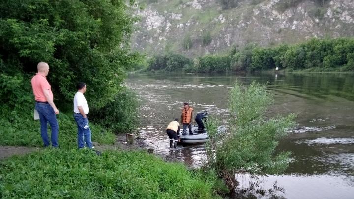В Кунгуре спасатели выйдут на поиски тела мальчика, утонувшего в Сылве