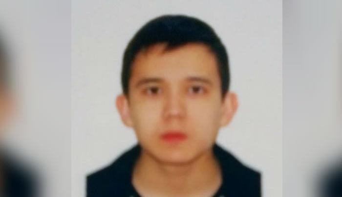 «Выбежал из машины и скрылся»: в Уфе без вести пропал 17-летний парень