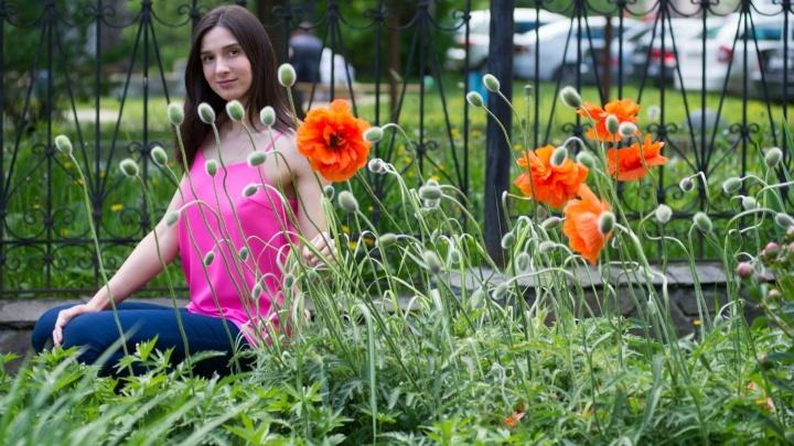 Объявляем охоту на будущую Мисс Екатеринбург на улицах города
