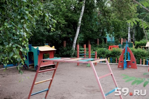 Конфликт произошел в одном из детских садов Краснокамска