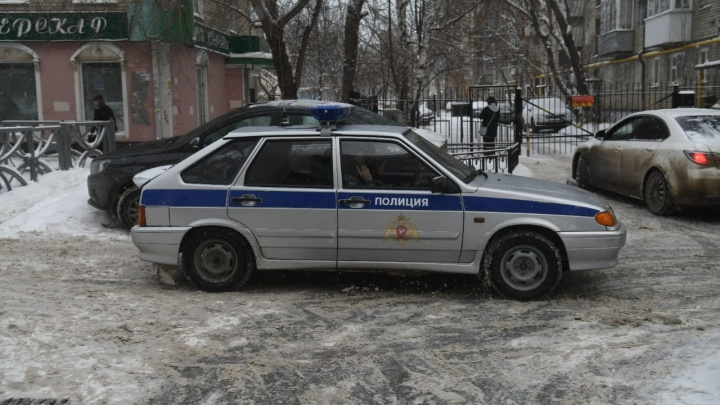 В Екатеринбурге новая волна «минирований»: полиция проверяет суд, садики и школы
