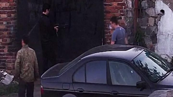 В Екатеринбурге будут судить банду, которая угоняла автомобили и мотоциклы у горожан