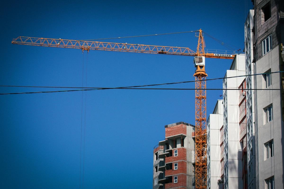 Открытие спецсчёта не даёт гарантию, что застройщик получит кредит за возведение домов