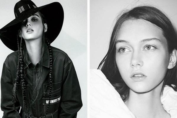 В модельный бизнес София пришла в 15 лет, сейчас её материнским агентством является московское международное модельное агентство Avant Models