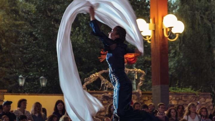 Стала известна дата проведения фестиваля уличного искусства «Пластилиновый дождь»