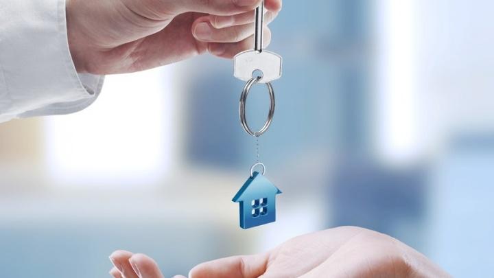 Центральное агентство недвижимости продаст вашу квартиру за пять дней