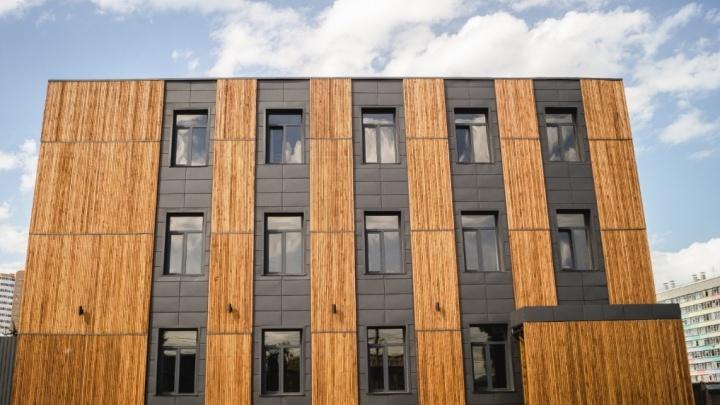 В Покровском продают гостиницу и хостел за 120 миллионов рублей