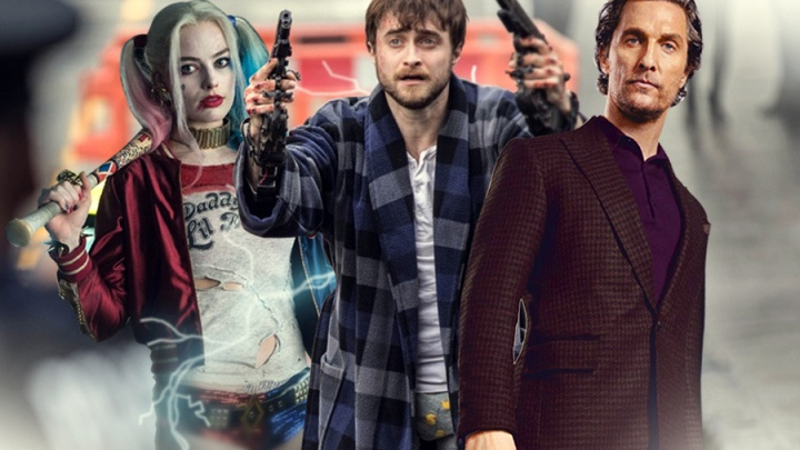 Постаревший Гарри Поттер и руки-базуки: 18 поводов пойти в кино в феврале