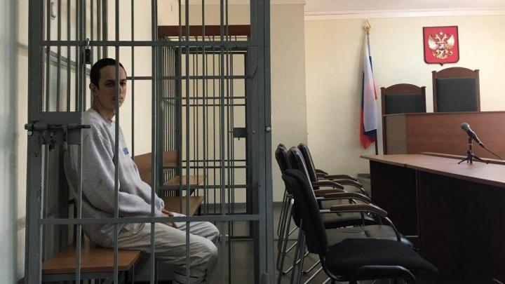 В Калининграде оштрафовали мужчину за одобрение взрыва в здании архангельского ФСБ