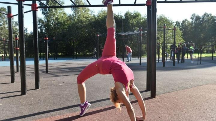 Бесплатный спорт в Екатеринбурге: где тренируется фитнес-модель и растут будущие чемпионы