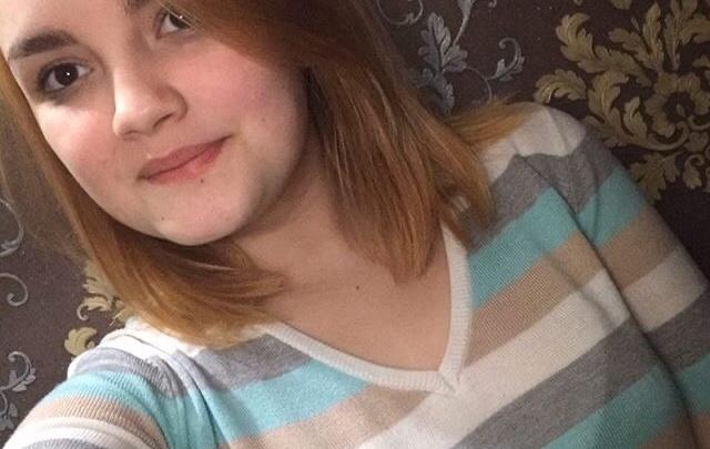В Кургане полиция двое суток ищет пропавшую 15-летнюю девушку