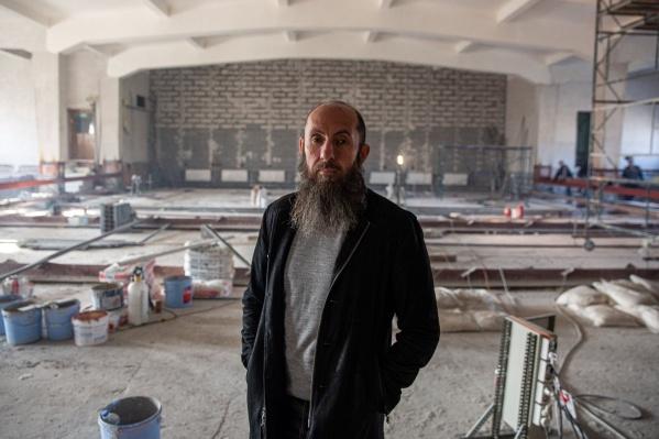 Владимир Кехман возглавляет оперный театр с 2015 года