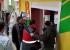 «Применим силу, а потом вызовем полицию»: видео начала конфликта в ТЦ ЭМА, где избили директора