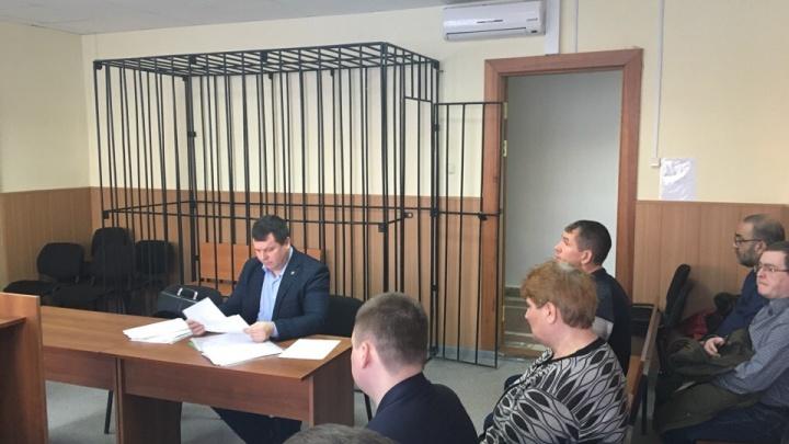 Вынесли новый приговор владельцу «Крепыжа», устроившему смертельное ДТП у моста Влюбленных