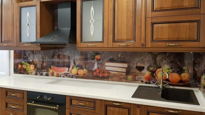 Красноярцы создают кухни в новом 3D-онлайн-конструкторе кухонь М:32