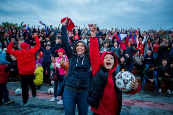 ФК «Новосибирск»начнёт выступление с выездного матча