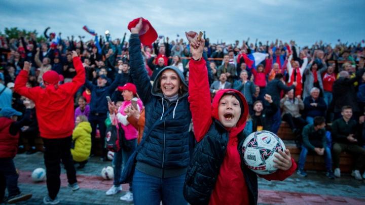 Все матчи новой команды: НГС выпустил календарь для футбольных болельщиков «Новосибирска»