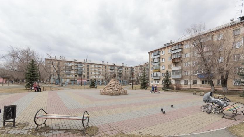 Из числа советских серий квартир хрущёвки выросли в цене заметнее всего