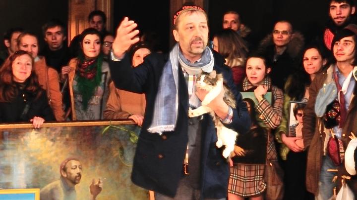 Обошел Пушкина и Шекспира: Николай Коляда попал в список самых «плодовитых» театральных авторов