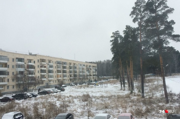 В ближайшие дни в регионе похолодает до -25 °С, а в военном городке уже сутки нет отопления
