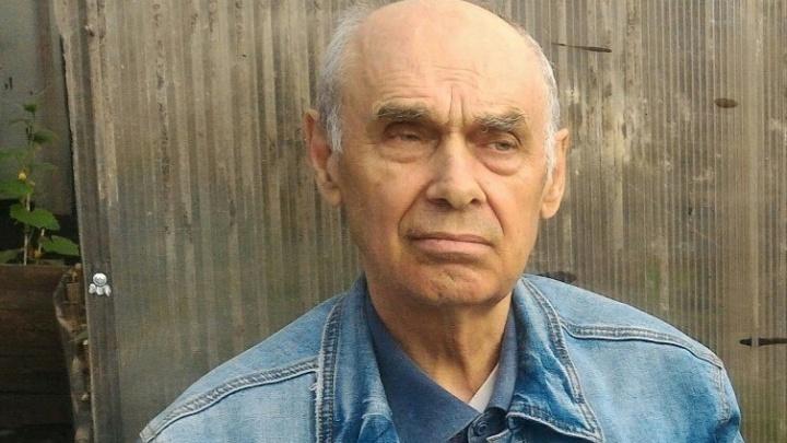 «Он даже не помнит, где живет»: в районе Автовокзала пропал дедушка с болезнью Альцгеймера