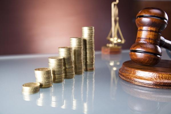 Помимо уплаты долга, придется оплатить исполнительский сбор и судебные издержки