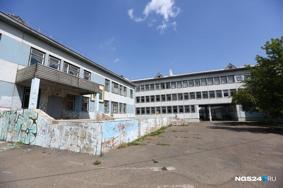 ВКрасноярском крае школьник сножом напал намладшеклассника