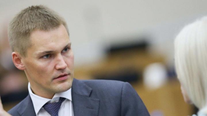 Депутат Госдумы Александр Грибов получил высокий пост в Правительстве России