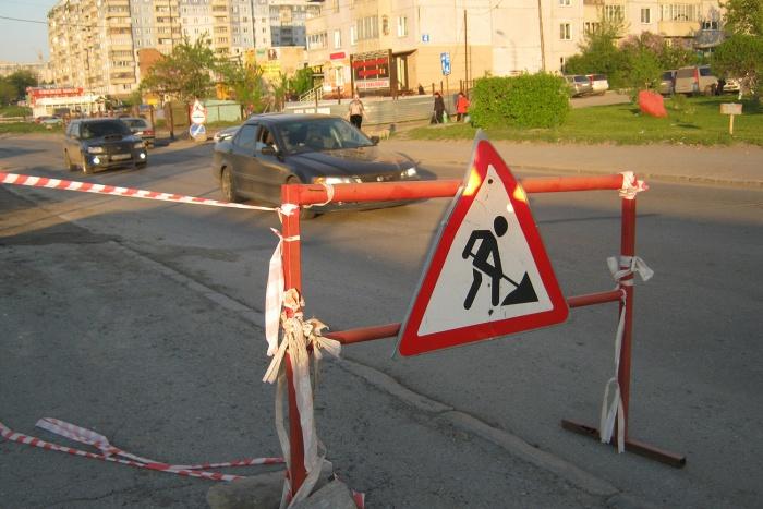 С 21 мая по 21 июня в Новосибирске введут новые ограничения на движение автотранспорта
