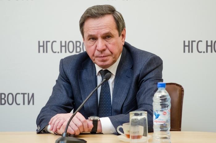 Владимир Городецкий займёт новую должность с октября
