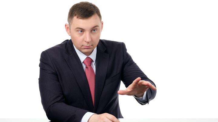 Уральский айтишник запустил проект «Безопасный и комфортный город»