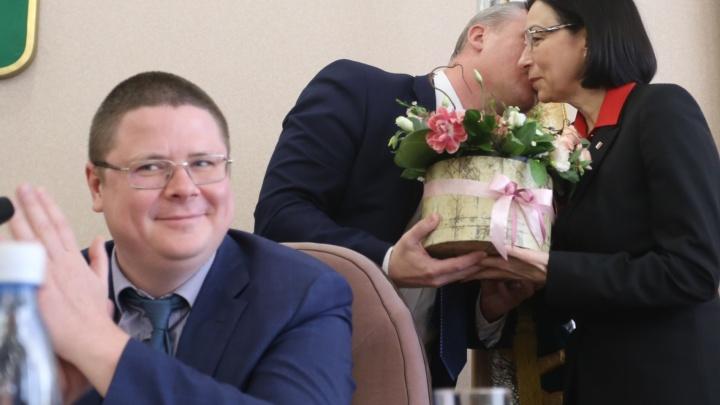 Депутаты единогласно выбрали Наталью Котову главой Челябинска