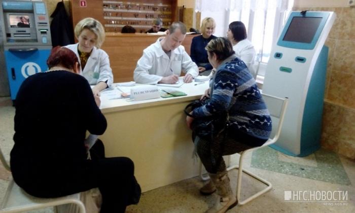 За пять часовврачи-онкологи-маммологи осмотрели более 300 женщин