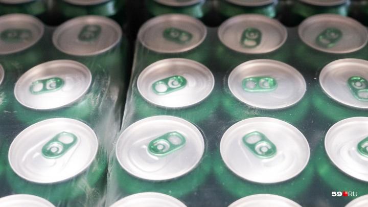 В День Победы в Перми запретили продавать алкоголь