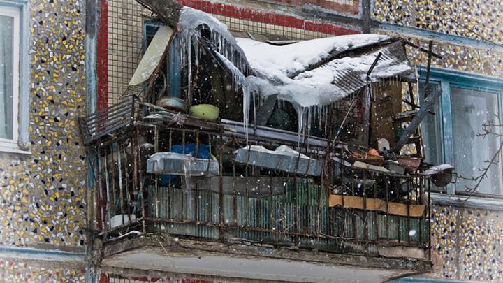 Без балкона и кладовки: ярославцам, которым негде хранить вещи, нашли решение