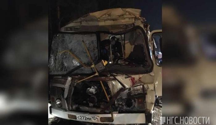 «Кондуктора выбросило через лобовое стекло»: подробности вчерашней аварии с лесовозом