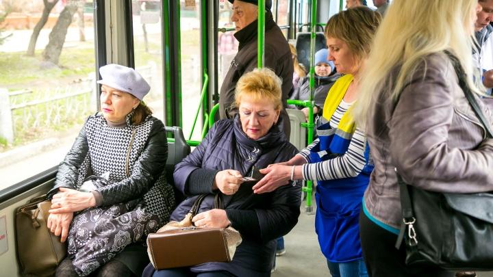 Перевозчик отказался от автобусного маршрута«СФУ — Академгородок» из-за нерентабельности