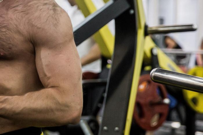 Осуждённый признался, что заказывал стероиды для себя, так как хотел набрать мышечную массу