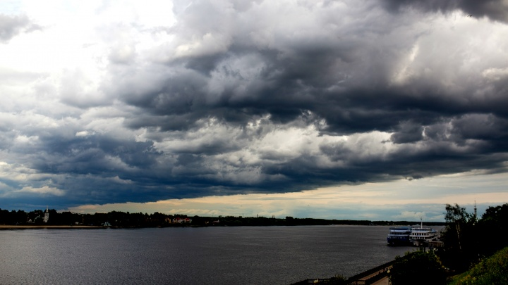 «Берегите себя»: циклон из Швеции ударит по самочувствию жителей центра России
