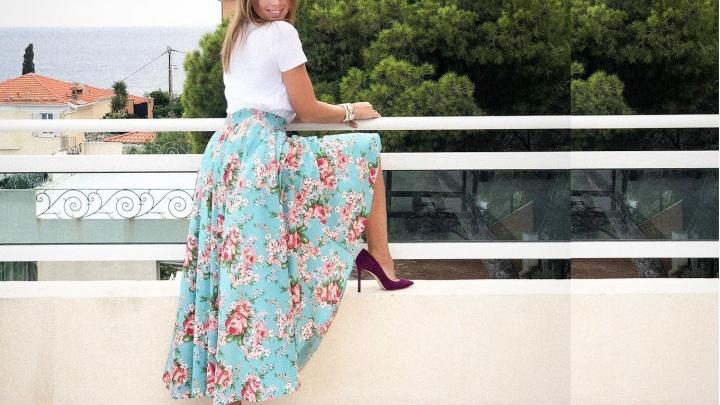 Полина Диброва станет бабушкой в 29 лет