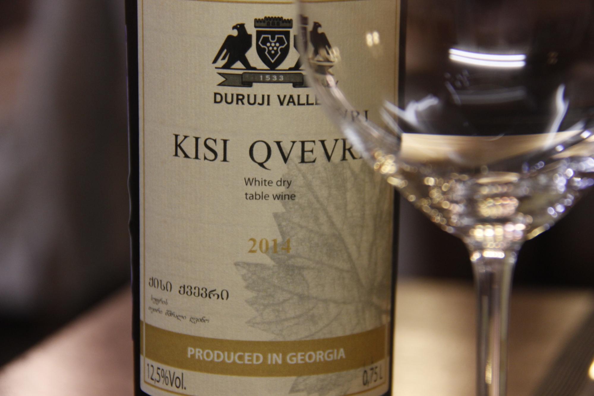 Злой грузин ползет на берег: авторская колонка Стаса Соколова про запрет грузинских вин