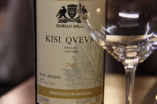 Скоро от грузинского вина в России останутся одни воспоминания